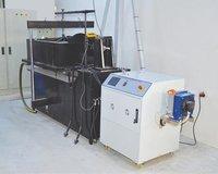 Large & Extra Large Type Direct Shear Testing Machine