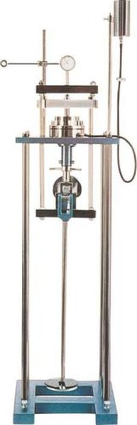 Consolidation Apparatus (Single Gang)