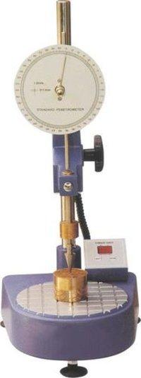 Semi Automatic Cone Penetrometer