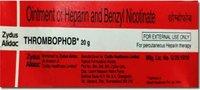 Thrombophob Ointment