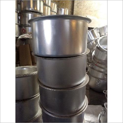 Metal Kitchen Utensils