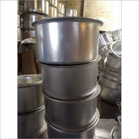 Stainless Steel Patila