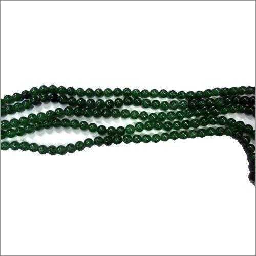 Green Onyx Round Beads