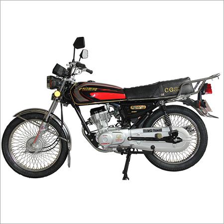 125CC Gasoline Motorcycle