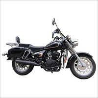 150CC Gasoline Motorcycle