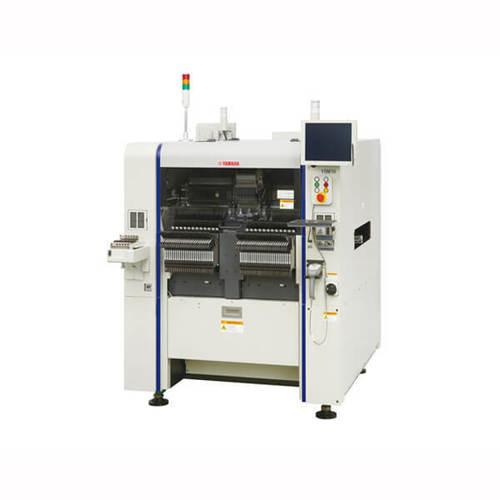 Yamaha YSM10 surface mounter for SMT assembly line