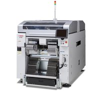 Yamaha sigma-F8S High speed surface Mounter for SMT Assembly line