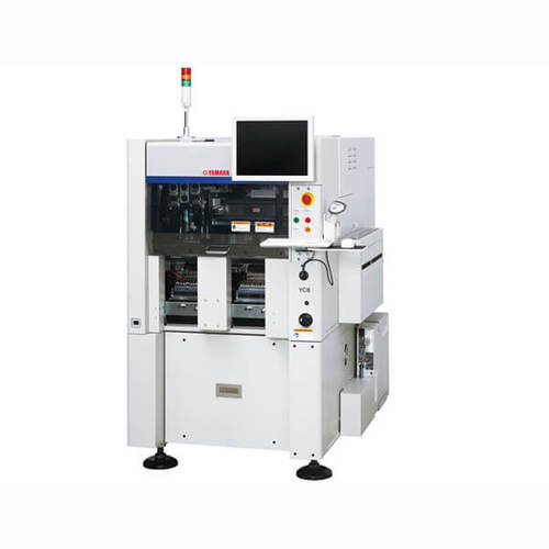 Yamaha YC8 wide-range compact modular surface mounter