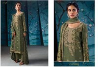 Banarasi Silk Designer Suits