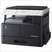 Multifunction Photocopy Machine