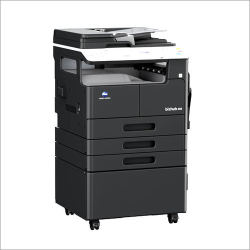 Duplex Photocopy Machine