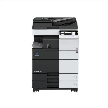 Konica Minolta Multifunction Photocopier Printer