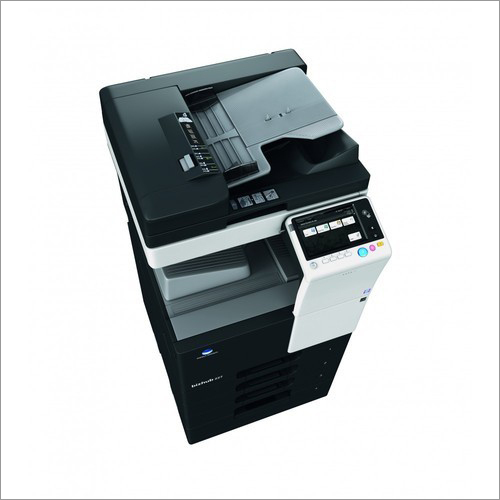 Konica Minolta Bizhub 367 Printer