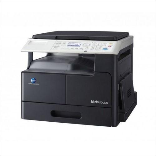 Konica Minolta Bizhub Printer