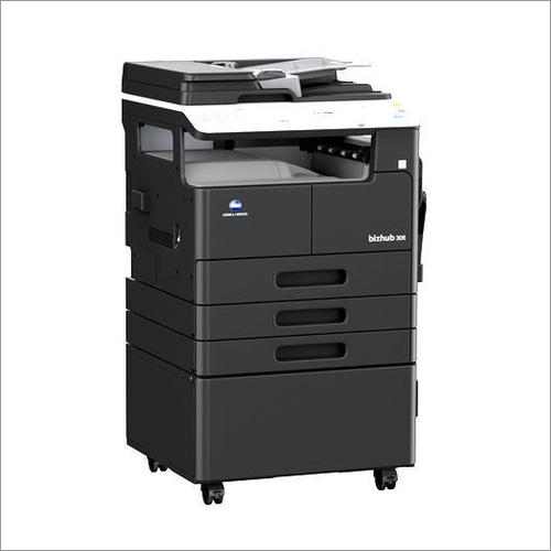 Commercial Scanner Printer Copier