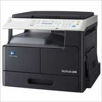 306 MS 72 Konica Minolta Bizhub Printer
