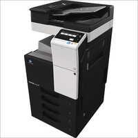 227 Konica Minolta Standard Bizhub Printer