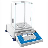 Precision Analytical Balances Touch Screen
