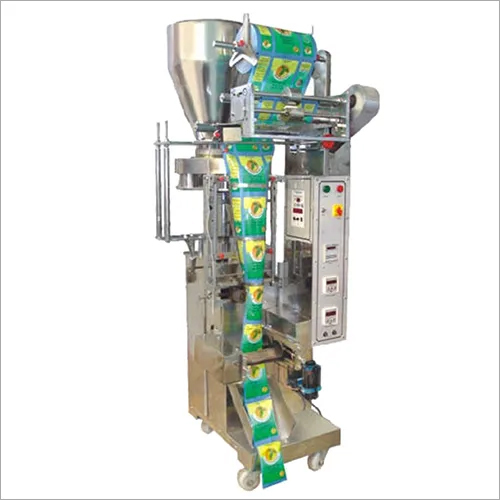 Auger Cup Filler Machine