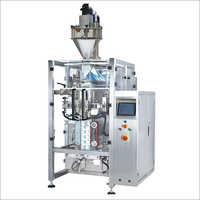 Pneumatic Collar Type Auger Filler machine