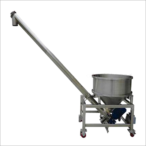Conveyor Screw Feeder
