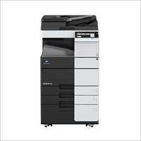 Konica Minolta Bizhub 558 Multifunction Printer