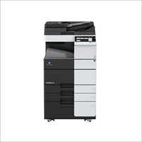 Konica Minolta Bizhub 558 Printer