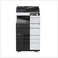 Konica Minolta Bizhub 558 Fully Duplex Multifunction Printer