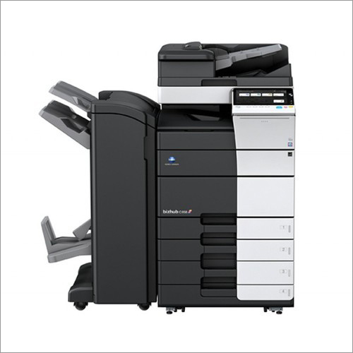 Konica Minolta Bizhub 658 Printer