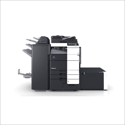 Konica Minolta Bizhub 758 Printer