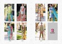 Digital Printed Suits