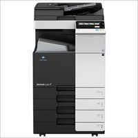 C258 300 GSM Konica Minolta Bizhub Xerox Printer