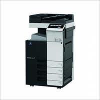 Konica Minolta Bizhub C368 Photocopier Machine