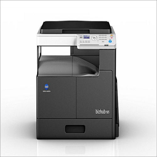 Konica Minolta Bizhub Printer 185 E Without Bypass