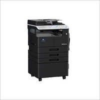 Duplex Two Trays Photocopier Machine