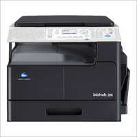Multifunction Office Copier Machine