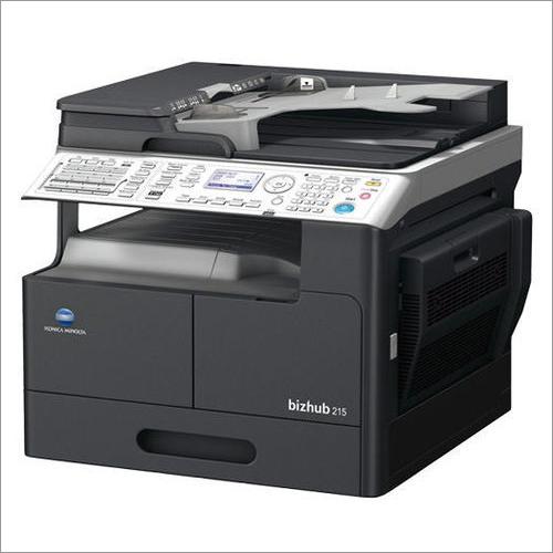 20 PPM Digital Photocopier Machine