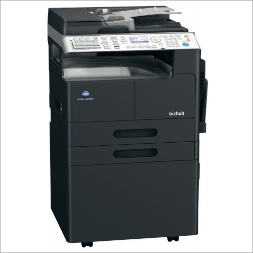 Konica Minolta C224e Photocopier Machine