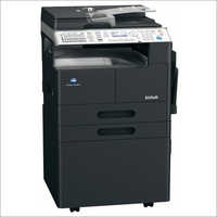 Konica Minolta C224e Photocopier Machine