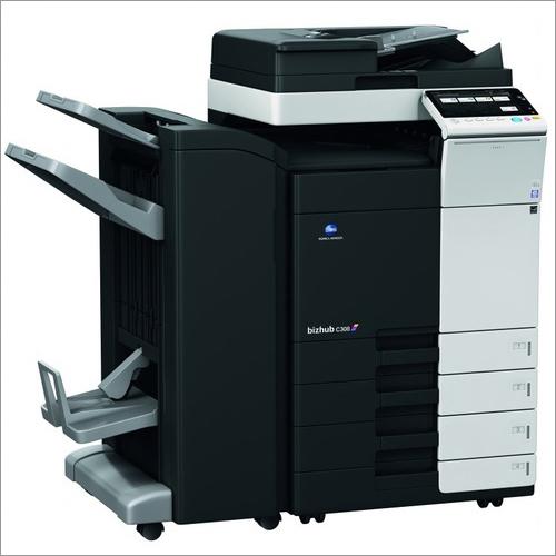 Konica Minolta Printer Rental Service