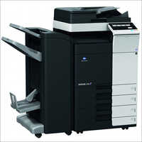 Konica Minolta Printer Rental Service