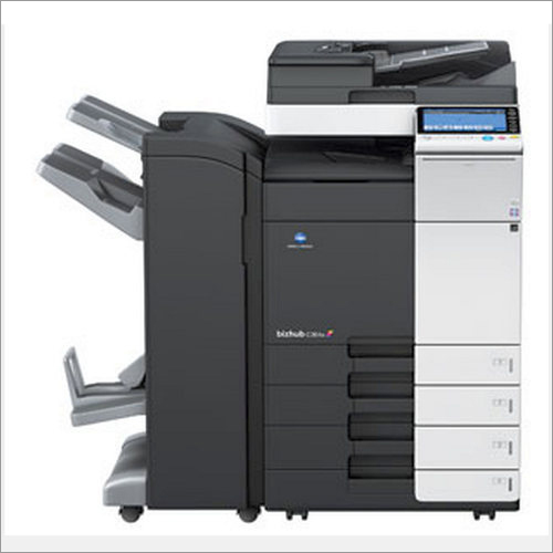Digital Photocopier Machine Rental Service