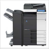 Digital Photocopier Machine Rental Service