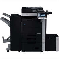 Photocopier On Per Copy Rental Contract