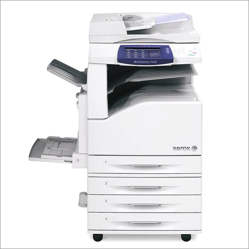 Photocopier Rental Service
