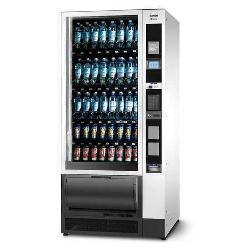 Water Bottle Vending Machine