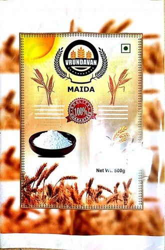 Maida Flour Packing