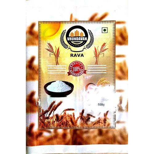 Rava Packing