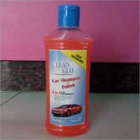 Car Shampoo Cum Polish