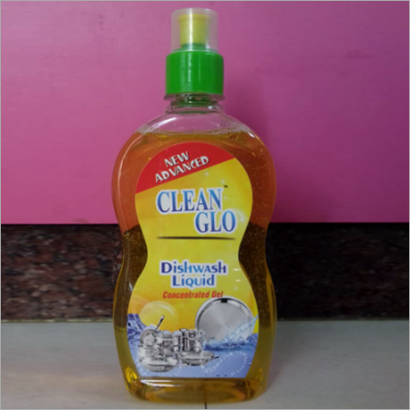 Dishwash Liquid Concentrated Gel